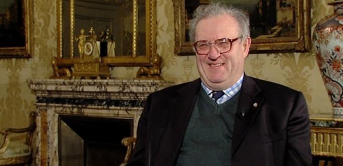 Frey Matthew Festing asegura que el Papa le dijo que «estaría bien» si fuera reelegido