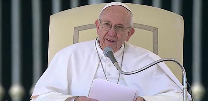 Papa Francisco: nuestra esperanza «no se funda en nuestra palabra sino en la Palabra de Dios»