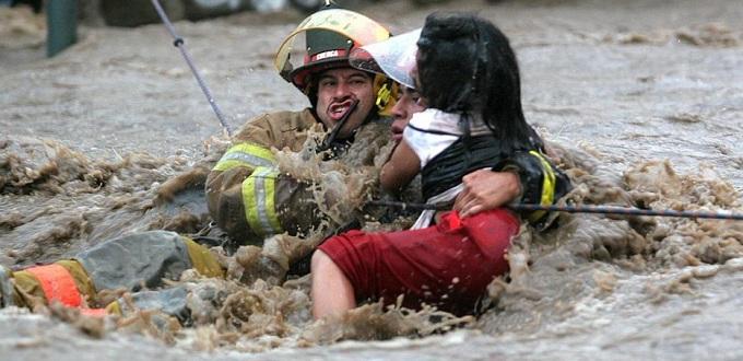Obispos Peruanos piden solidaridad y cercanía con los hermanos afectados por las inundaciones