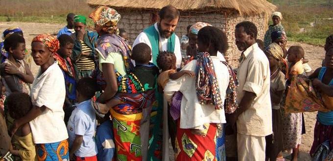 África: El continente de la esperanza
