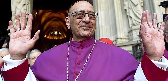 Mons. Omella: «Cristianos que vivís en Cataluña, sed valientes para vivir y defender nuestra hermosa fe»
