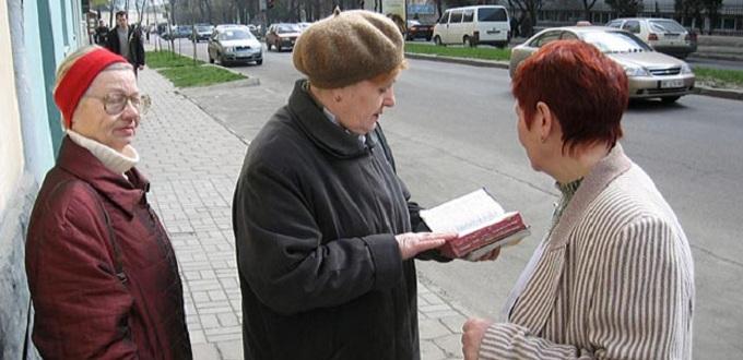En riesgo la presencia de los Testigos de Jehová en toda Rusia