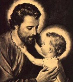 Nace la web «Corazón de Padre» para promover la devoción a San José