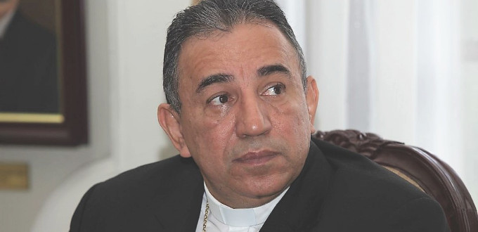 Mons. Ulloa teme que la migración a EE.UU merme la asistencia a la JMJ de Panamá