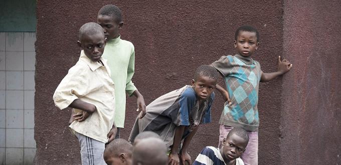 Decenas de miles de niños son abandonados en el Congo por estar supuestamente «embrujados»