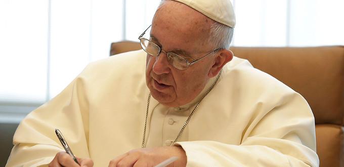El papa Francisco modifica en el Catecismo el número 2267 sobre la pena de muerte