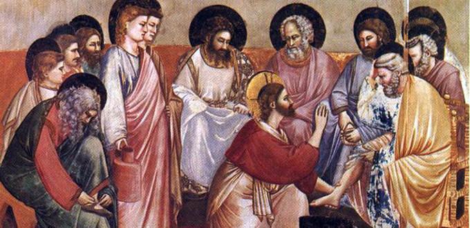El Papa volverá a celebrar el rito del lavado de pies a presos de una cárcel italiana