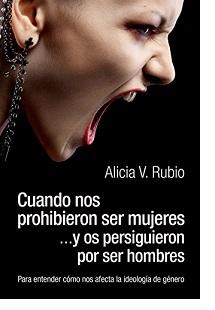 Libro de la profesora Alicia Rubio
