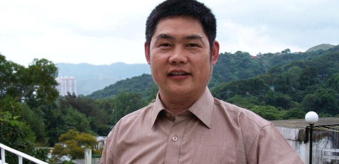 El gobierno chino secuestra a otro obispo católico clandestino