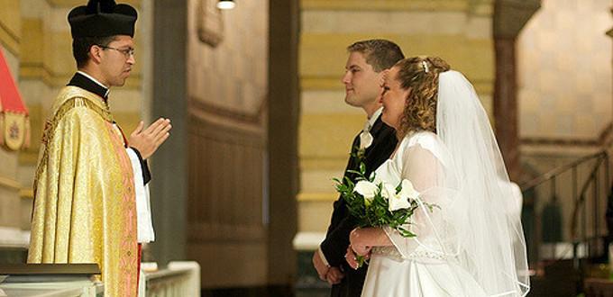 Matrimonio Catolico Y Judio : La santa sede reconoce como válidos los matrimonios
