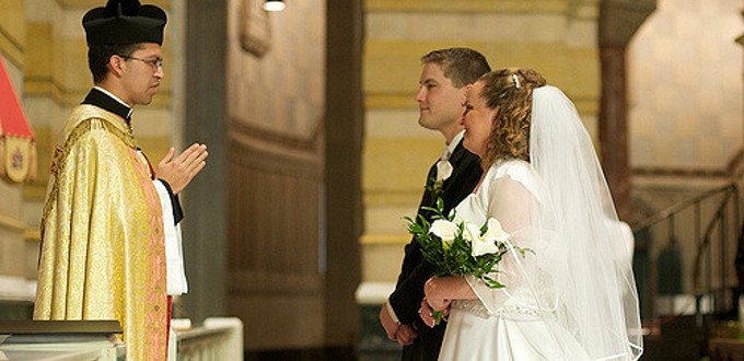 Precio Matrimonio Catolico Bogota : La santa sede reconoce como válidos los matrimonios