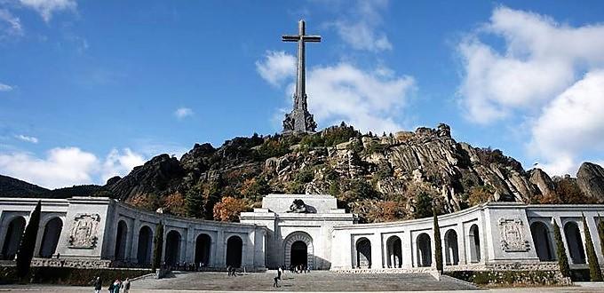 El Senado accede a visitar el Valle de los Caídos para entrevistarse con el Prior