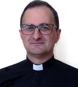 El P. Antonio España será el nuevo provincial de la Compañía de Jesús en España