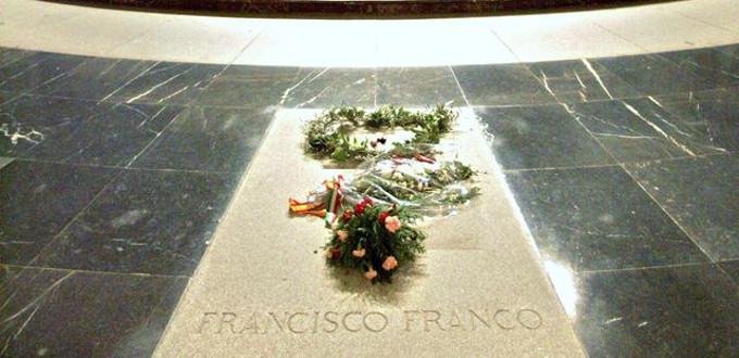 La Iglesia en Madrid espera a ver cómo piensa el gobierno exhumar los restos de Franco