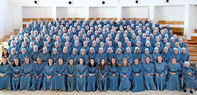 Iesu Communio abre su primera fundación en la archidiócesis de Valencia