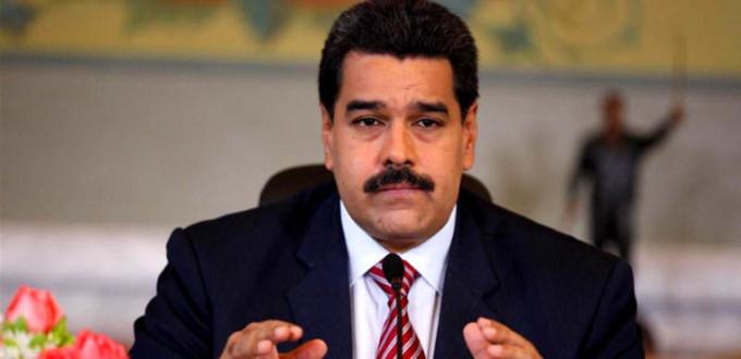 Maduro consuma la farsa de su reelección como presidente de Venezuela