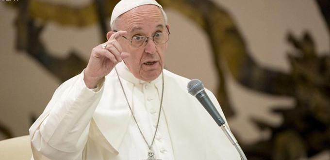 Papa Francisco: «Ningún fin puede justificar la destrucción de embriones humanos