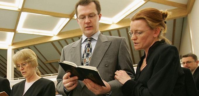 La Iglesia Católica en Rusia critica la prohibición de los Testigos de Jehová