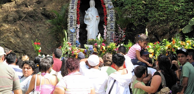 Venezuelan doctor claims to have seen the Virgin of Fatima
