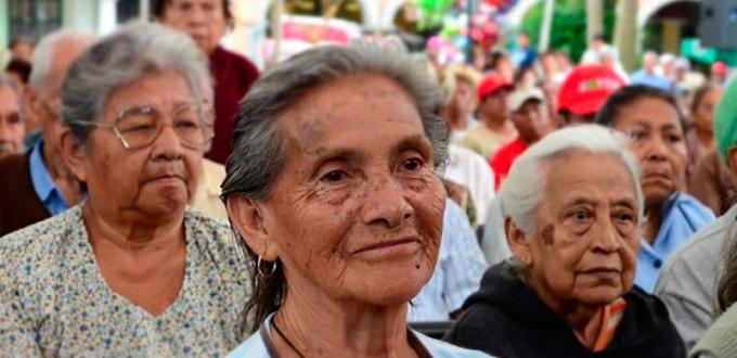 Acelerado envejecimiento de la población cubana