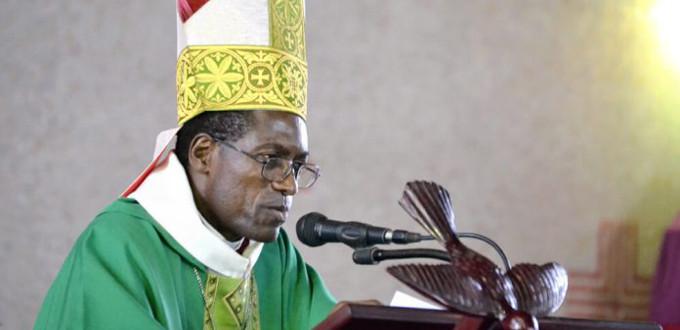 Obispos de Camerún piden justicia por el brutal asesinato de Mons. Bala