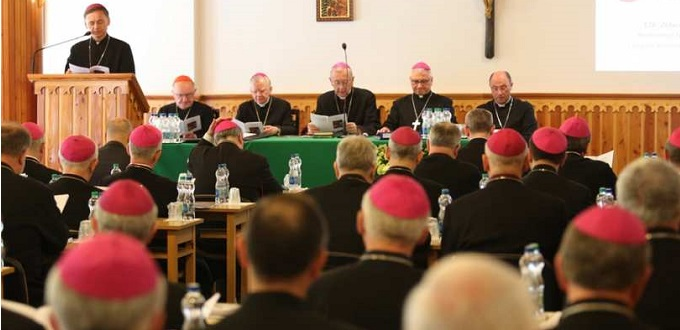 Los obispos de Navarra y el País Vasco publican una carta pastoral sobre la educación