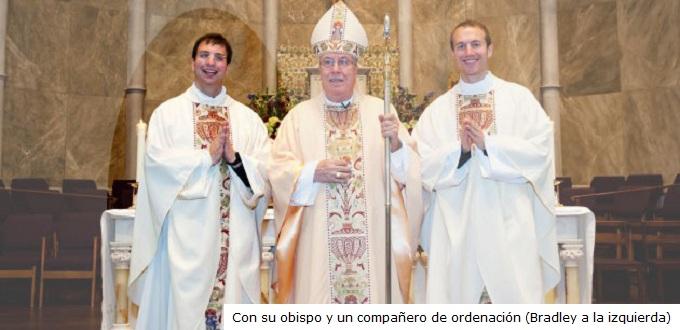 El devoto «Ave María» que enamoró el alma de un protestante