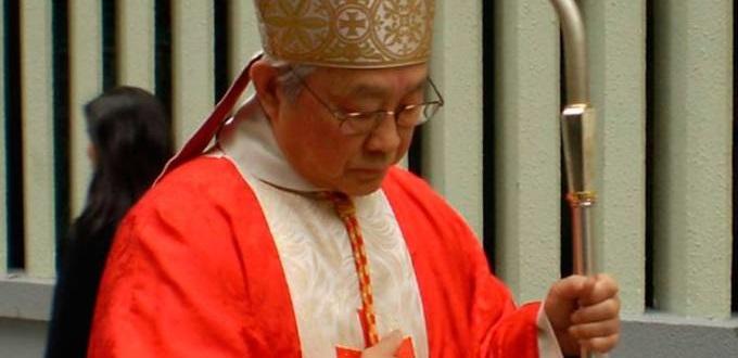 Cardenal Zen: «¿El Año de la verdad? ¿Verdad con características chinas?»
