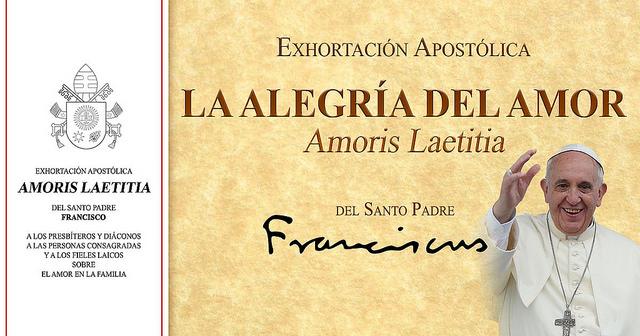 «Amoris Laetitia vs. Veritatis Splendor»: ¿Decías que querías una revolución?
