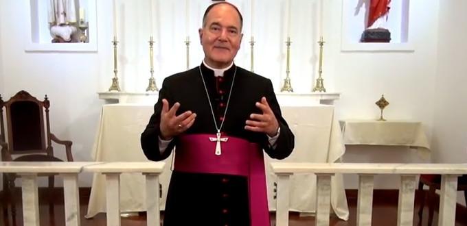 Mons. Martínez Perea exhorta a interpretar Amoris Laetitia conforme al Magisterio precedente