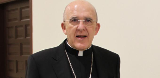 El cardenal Osoro pide no cerrar los ojos a los derechos de los inmigrantes
