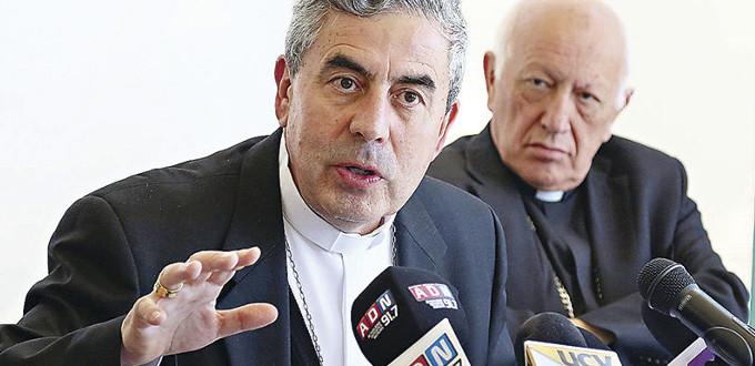 Los obispos chilenos aseguran que la sentencia sobre el aborto «ofende a la conciencia y al bien común»