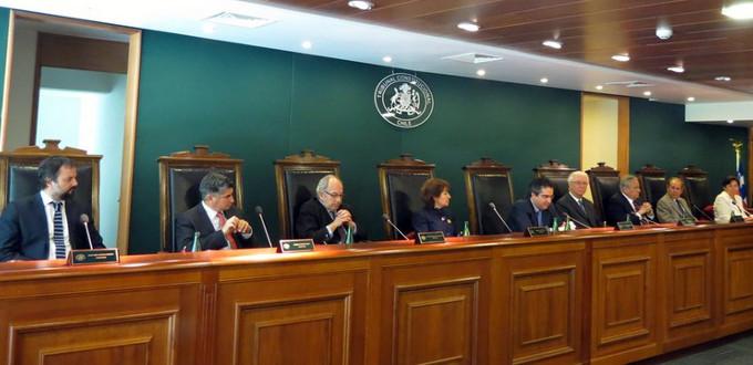 Resultado de imagen para tribunal constitucional chile