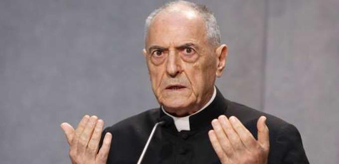 Mons. Vito Pinto ofrece a los obispos de Centroamérica una interpretación heterodoxa de Amoris Laetitia