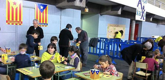 Separatismo y educación de la Juventud