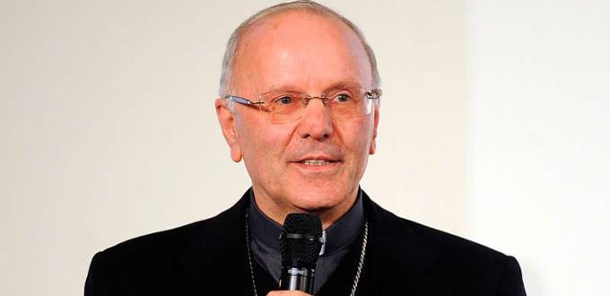 Mons. Galantino: «La reforma iniciada por Martín Lutero hace 500 años fue un acontecimiento del Espíritu Santo»