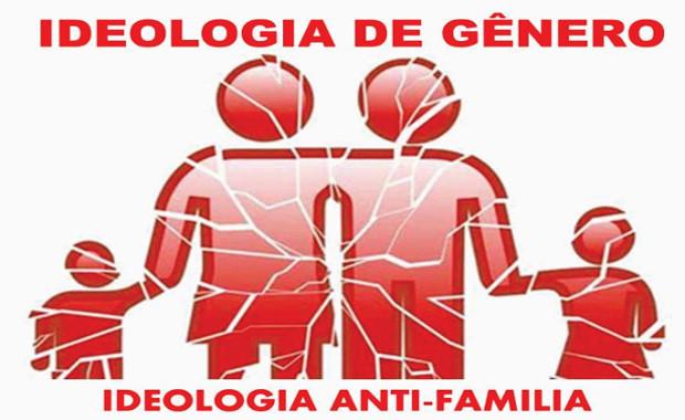 Objetivo: destruir la familia