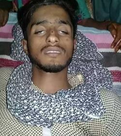 Un joven cristiano es torturado hasta morir por la policía en Pakistán por negarse a convertirse al islam