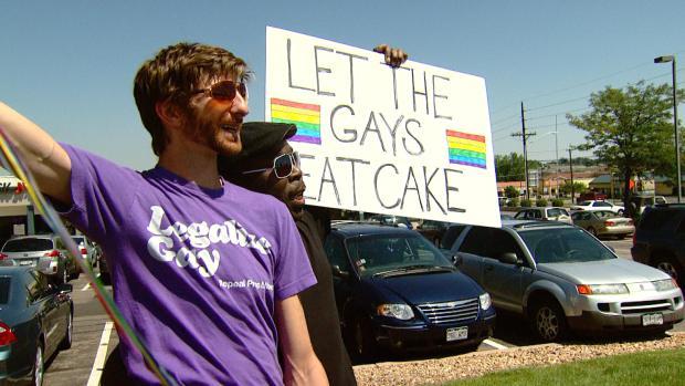 Colectivos Gay protestan contra Jack