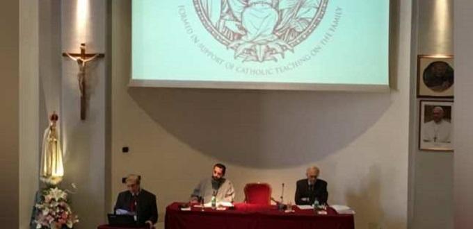 Laicos católicos lanzan nueva Academia para la Vida