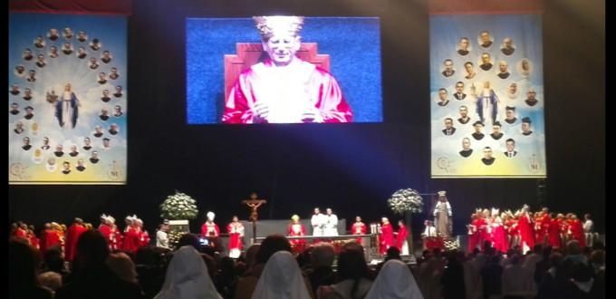 El cardenal Amato llama a no olvidar la página oscura que llenó España de mártires