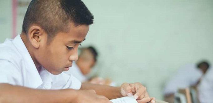 Consideraciones a los adolescentes sobre los estudios