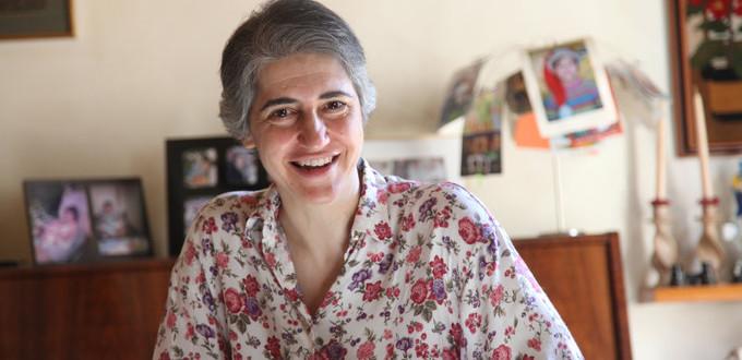 Teresa Forcades quiere presentarse a las elecciones catalanas con la extrema izquierda independentista