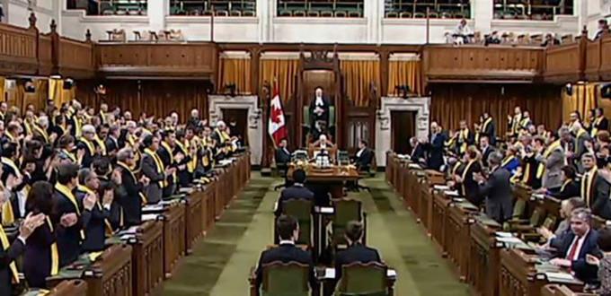 Los canadienses consiguen que sus diputados mantengan como delito el boicot de servicios religiosos