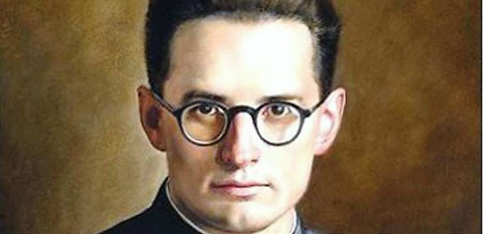 Francisco declara mártir al sacerdote Janos Brener que murió apuñalado defendiendo la Eucaristía
