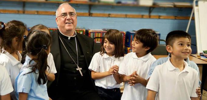 El arzobispo de Kansas se impone al cardenal Cupich y presidirá la Comisión provida del episcopado de EE.UU