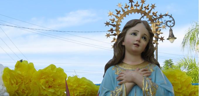 La Niña María, el Nuncio y la Ideología de Género