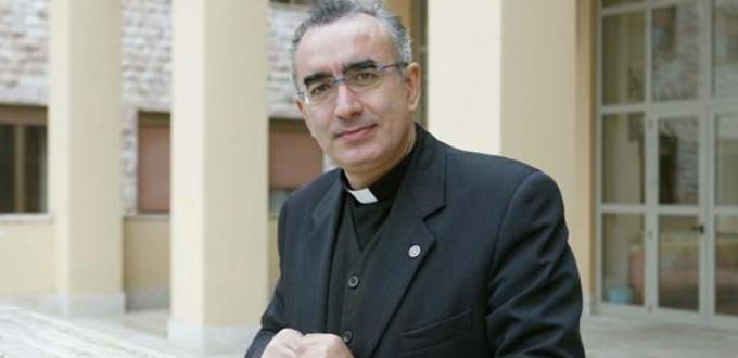 Mons. Stagliano: «Los masones están fuera de la Iglesia, aunque sean sacerdotes y obispos»
