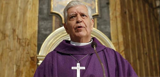 El cardenal Urosa pide a los venezolanos que voten en las elecciones municipales