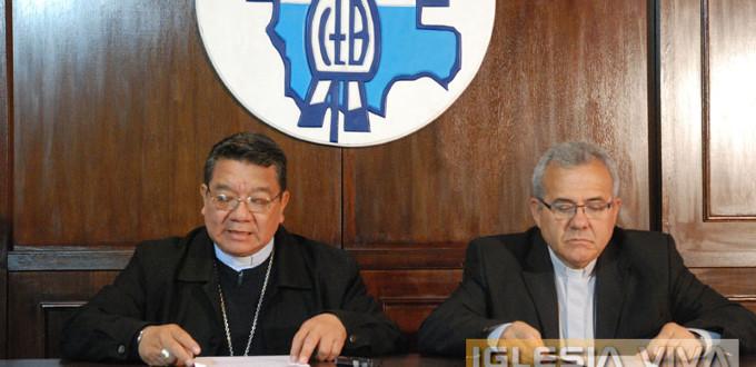 La Iglesia en Bolivia advierte que el apoyo del Constitucional a la reelección de Morales abre el camino al totalitarismo